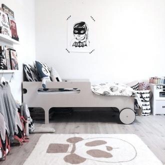 Rafa bed