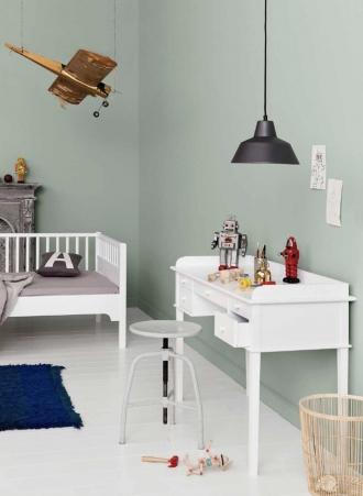 Oliver Furniture Seaside desk