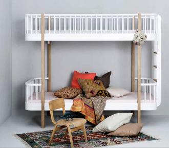 Oliver bunk beds