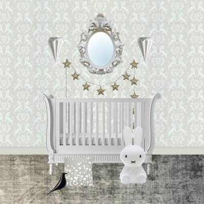 Classic British Nursery Design