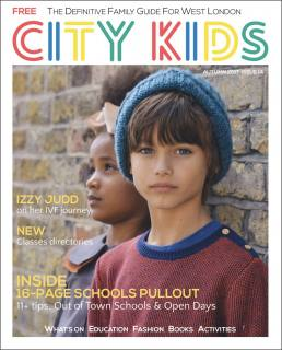 City Kids Magazine - Autumn 2017