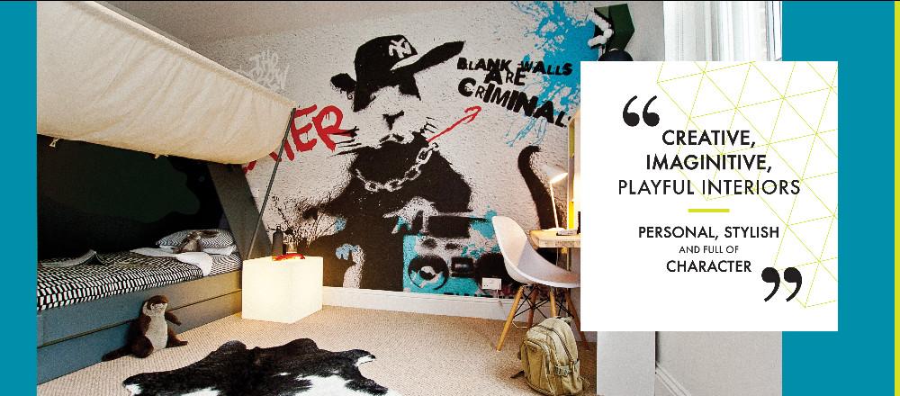 Modern Kids Decor Designer Nursery Furniture Children S Interior